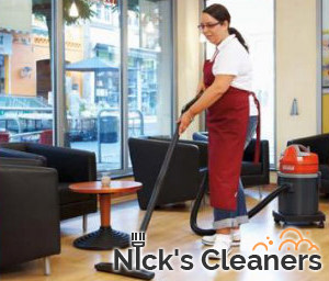 Office Cleaners Battersea