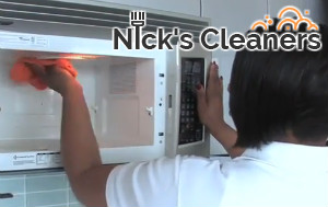 Kitchen Cleaning SW11