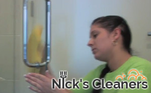 Professional Cleaning