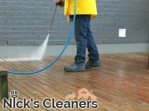 Veranda Cleaning SW11