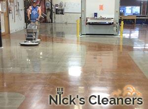 Floor Cleaning SW11