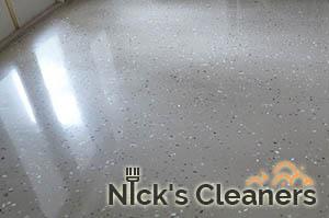 Floor Polishing Battersea